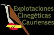 Explotaciones Cinegéticas Caurienses Logo